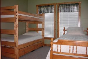 Pike County Lodging