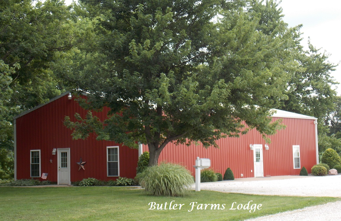 Butler Farms Lodge
